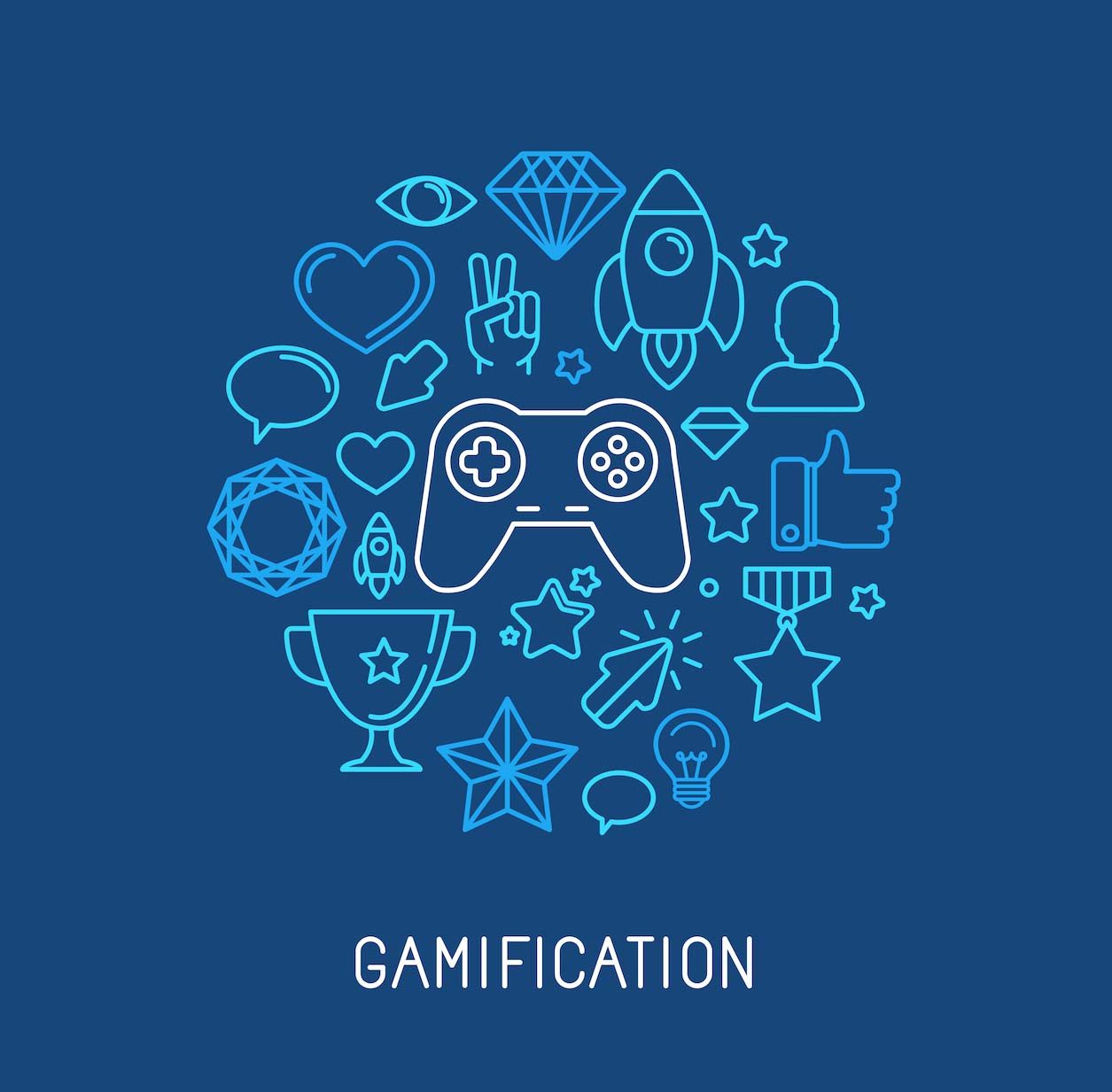Gamification in Eighth Grade Writing