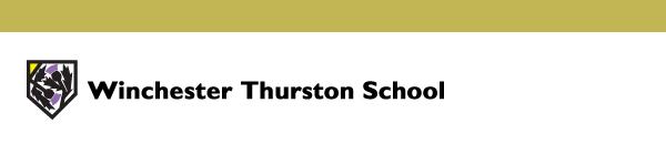 Winchester Thurston School eNewsletter